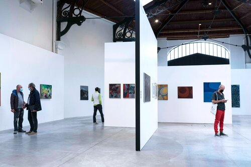 Brussels Gallery Weeked, 3rd to 6th September, 2020