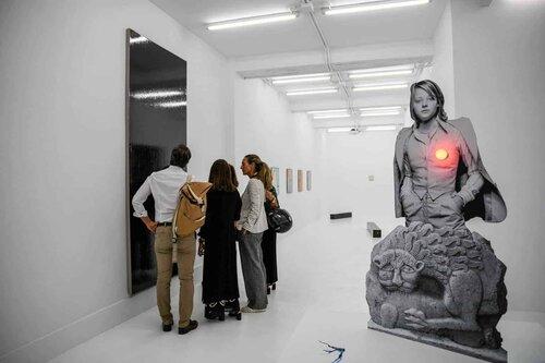 Apertura Madrid Gallery Weekend, 10th to 13th September, 2020