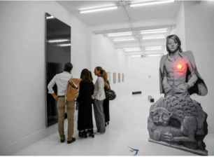 Recap of 2020 with Art and Gallery Weekends from Art Across Europe
