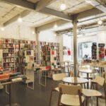 Libros y arte