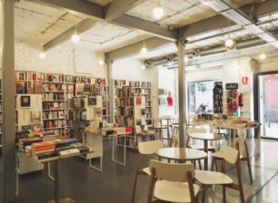 Books and art