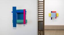 Rosa Brun comenta su exposición