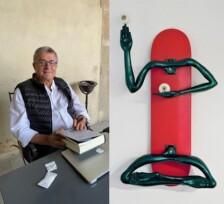 Conversación artista – coleccionista: José Antonio Hernández-Diez y Jimmy Belilty