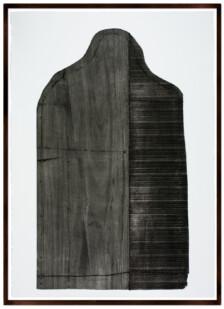 Jacobo Castellano y Dan Benveniste: Escultura sobre papel