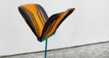 Visita guiada junto con la artista Belén Uriel y el curador Rafa Barber