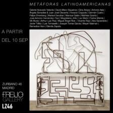 Metáforas latinoamericanas. Programa LZ46