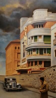 La Vida Arquitectónica de Luis Gutiérrez Sotoo