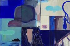 Juan Giralt; La Pintura entre extremos.