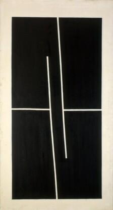 Agustín Ibarrola. Abstracciones. El fondo liberado
